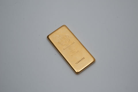 Image of 1 kg Scottsdale Gold Bar