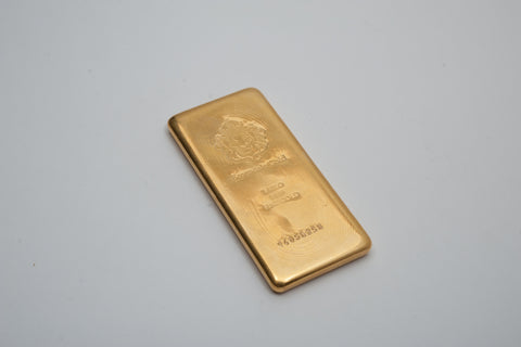 1 kg Scottsdale Gold Bar