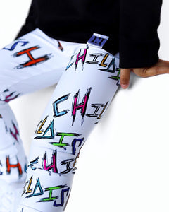 """Say My Name"" Leggings"