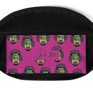 """The PINK"" Fanny Pack KIDS/ADULT"
