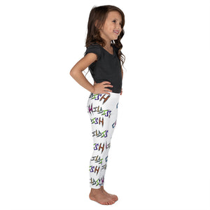 """Childish Forever"" Leggings"