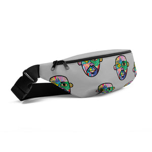 """Signature Pikanye"" Fanny Pack KIDS/ADULT"
