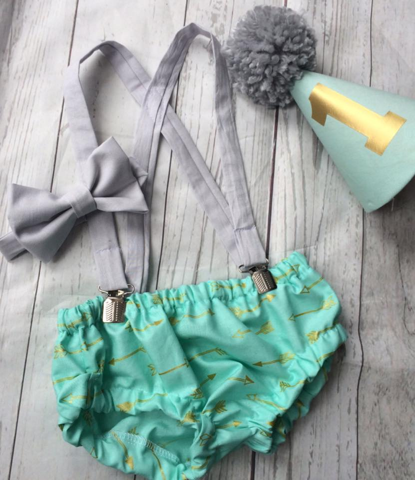 Mint To Be Outfit