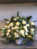 Assorted White Sympathy Urn