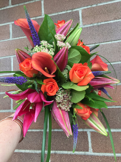 Celebration Arrangement