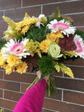 Mixed Flower Bouquet 2