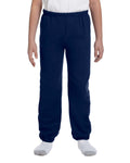 St. Andrews Youth Heavy Blend™ 8 oz., 50/50 Sweatpants