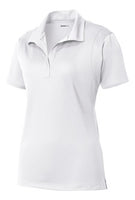 FDC Logo Florida Department of Corrections - Ladies' Sport-Tek Moisture Wicking Shirt