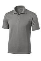 Department of Corrections Badge - Men's Sport-Tek Moisture Wicking Shirt
