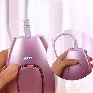 Image of Hair-Off Pro IPL Hair Removal Handset