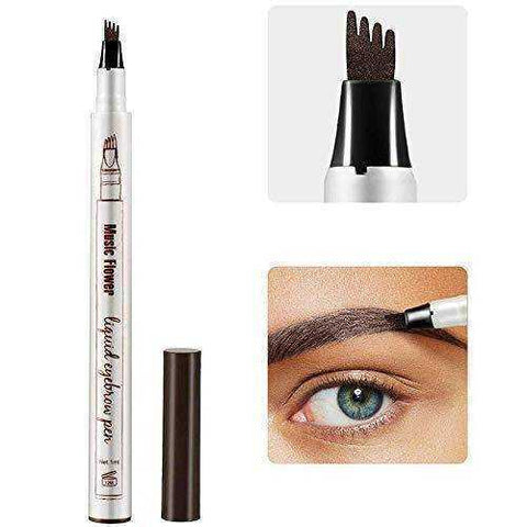 Image of Eyebrow Microblading Waterproof Pencil