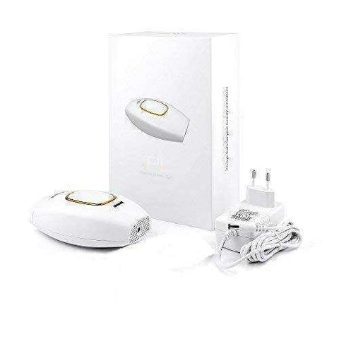 Glossy™ At-Home IPL Laser Hair Removal Handset - My Skin First