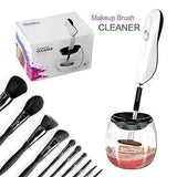 Makeup Brush Cleaner and Dryer - My Skin First