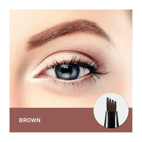 Eyebrow Microblading Waterproof Pencil