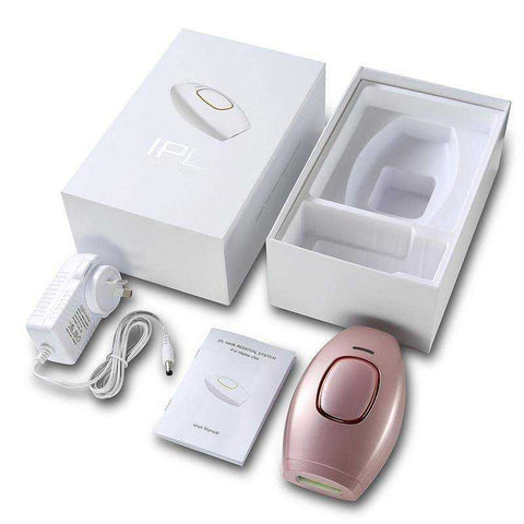 Hair-Off Pro IPL Hair Removal Handset