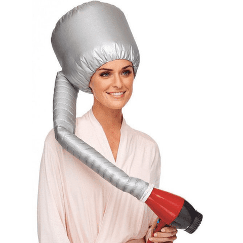Salon Hair Drying bonnet