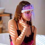 Lumeo Shield - LED Light Therapy Mask - My Skin First
