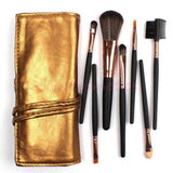 Essentials Makeup Brush set - My Skin First