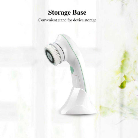 Image of Facial Cleansing Brush