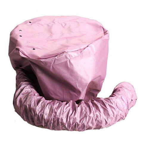 Image of Salon Hair Drying bonnet - My Skin First