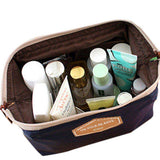 Travel Cosmetic Bag - My Skin First
