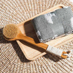 Pamper Party Wooden Body Brush - My Skin First