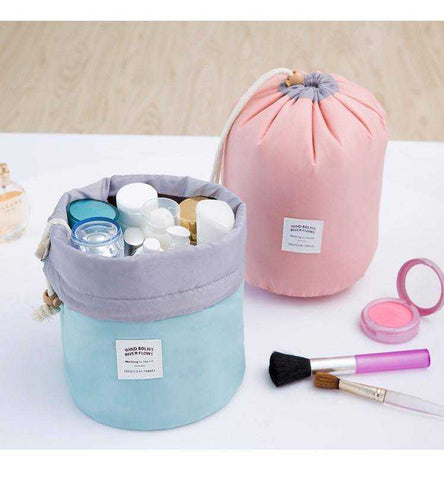 Waterproof Travel Cosmetic Bag - My Skin First