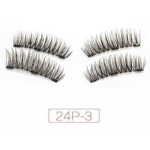 LureLashz™️ - Magnetic Reusable Eyelashes - My Skin First