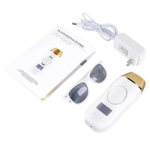 Sylkie - IPL Hair Removal System