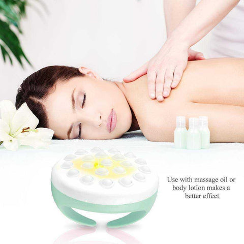 Spa Body Massager - My Skin First