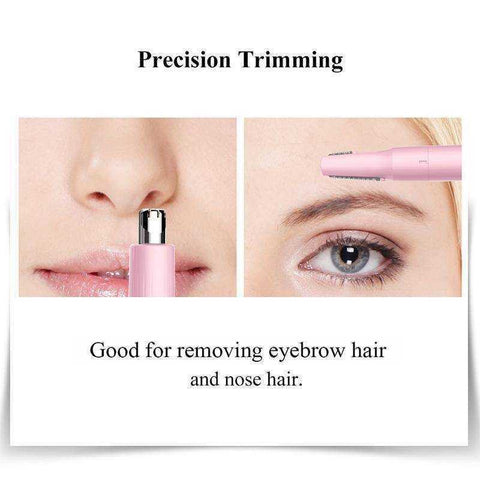 The Lady's Trimmer