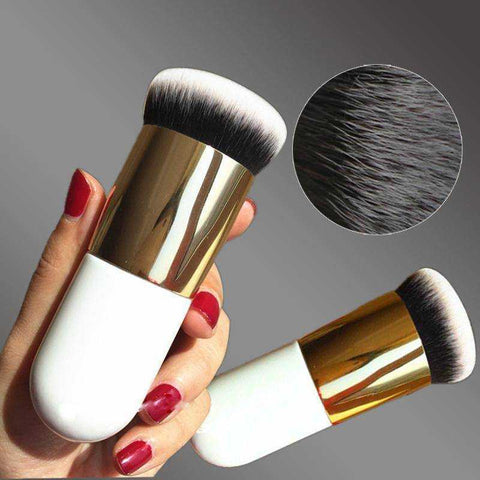 Chubby Makeup Brush - My Skin First