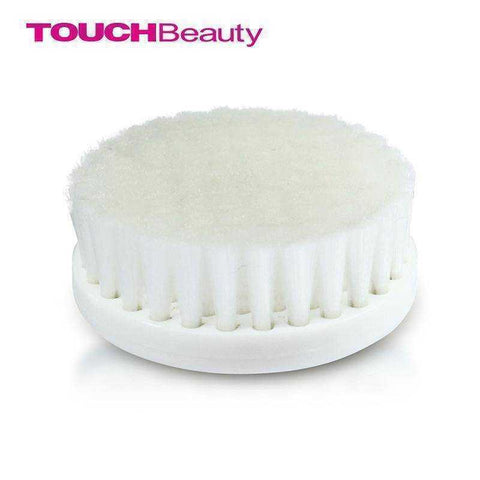 Facial Cleanser Brush Replacement Heads 0.05mm for dry skin - My Skin First