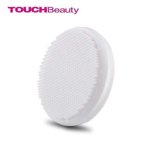 Silicon Facial Cleansing Brush Replacement Head for TouchBeauty - My Skin First