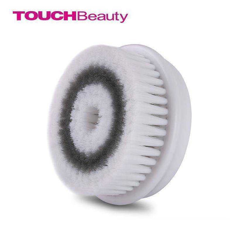 Facial Cleansing Brush Replacement Head for TOUCHBeauty - My Skin First