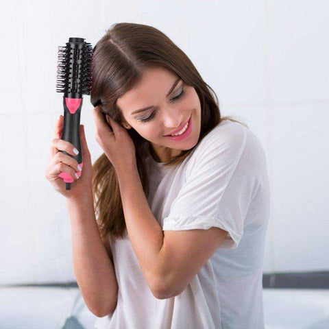 Hot Air 2-in1 Styler Brush