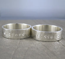 rings for sisters