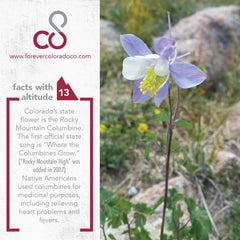 #factswithaltitude columbine