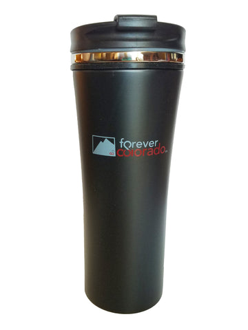 forever colorado co. travel mug