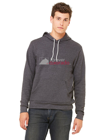 Forever Colorado Co. Hoodie - front
