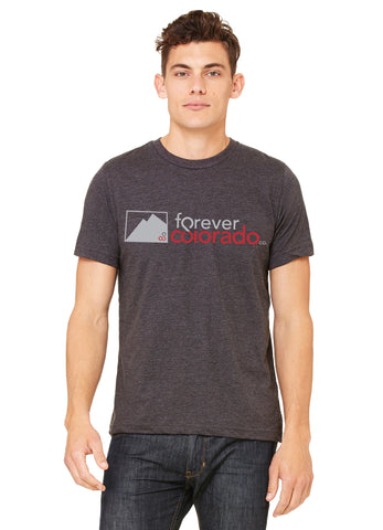 Forever Colorado Co. t-shirt - front