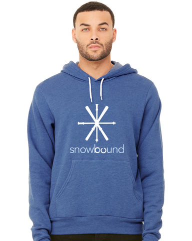 snowbound hoodie - forever colorado co