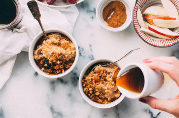 5 Expert-Approved Tips That Will Change How You Eat Breakfast