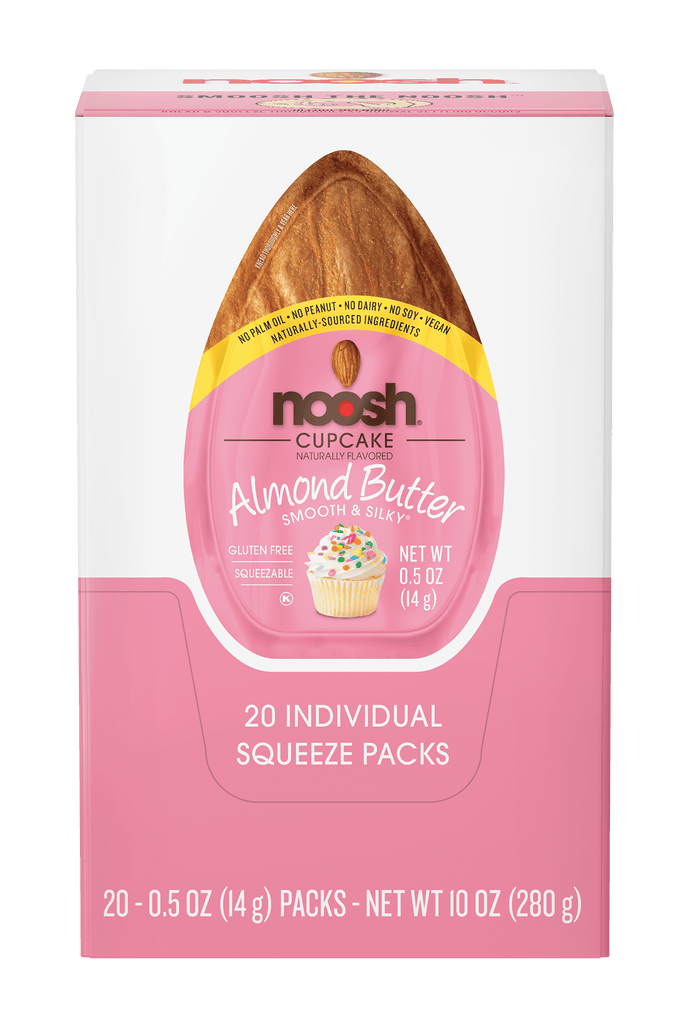 Cupcake Almond Butter - 20 Count