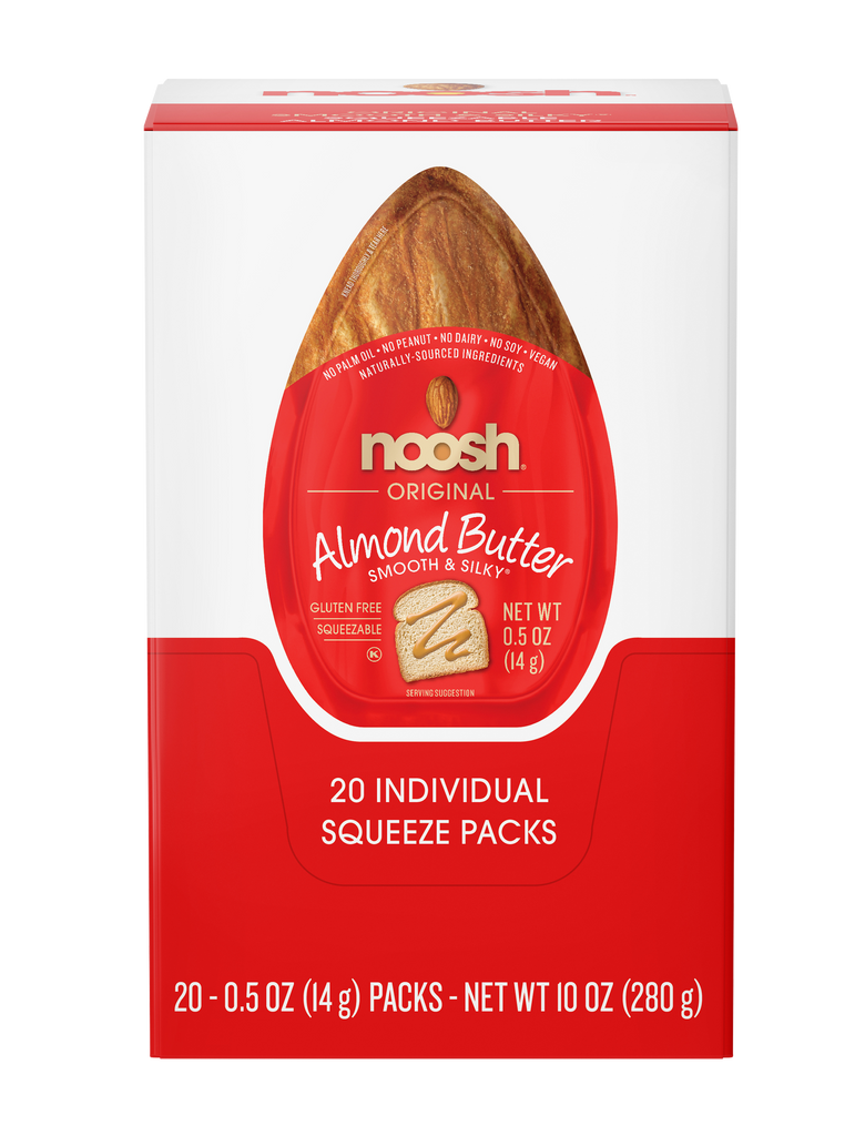 Original Almond Butter - 20 Count
