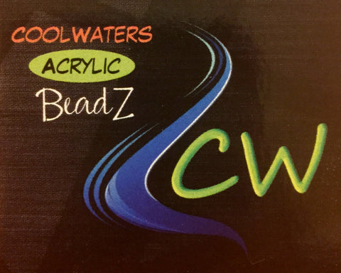 CW BeadZ  ACRYLIC Collection
