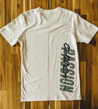 PASSION T-SHIRTS - WHITE