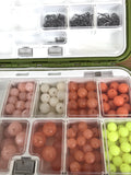 Bead/Tackle Boxes