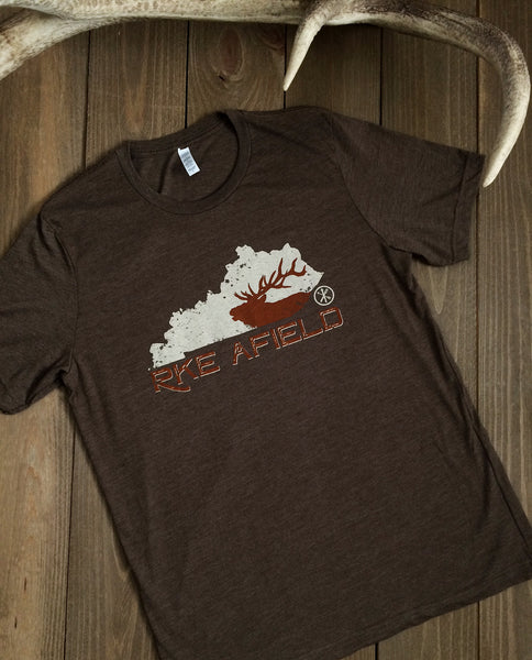 Bluegrass Revival Tee