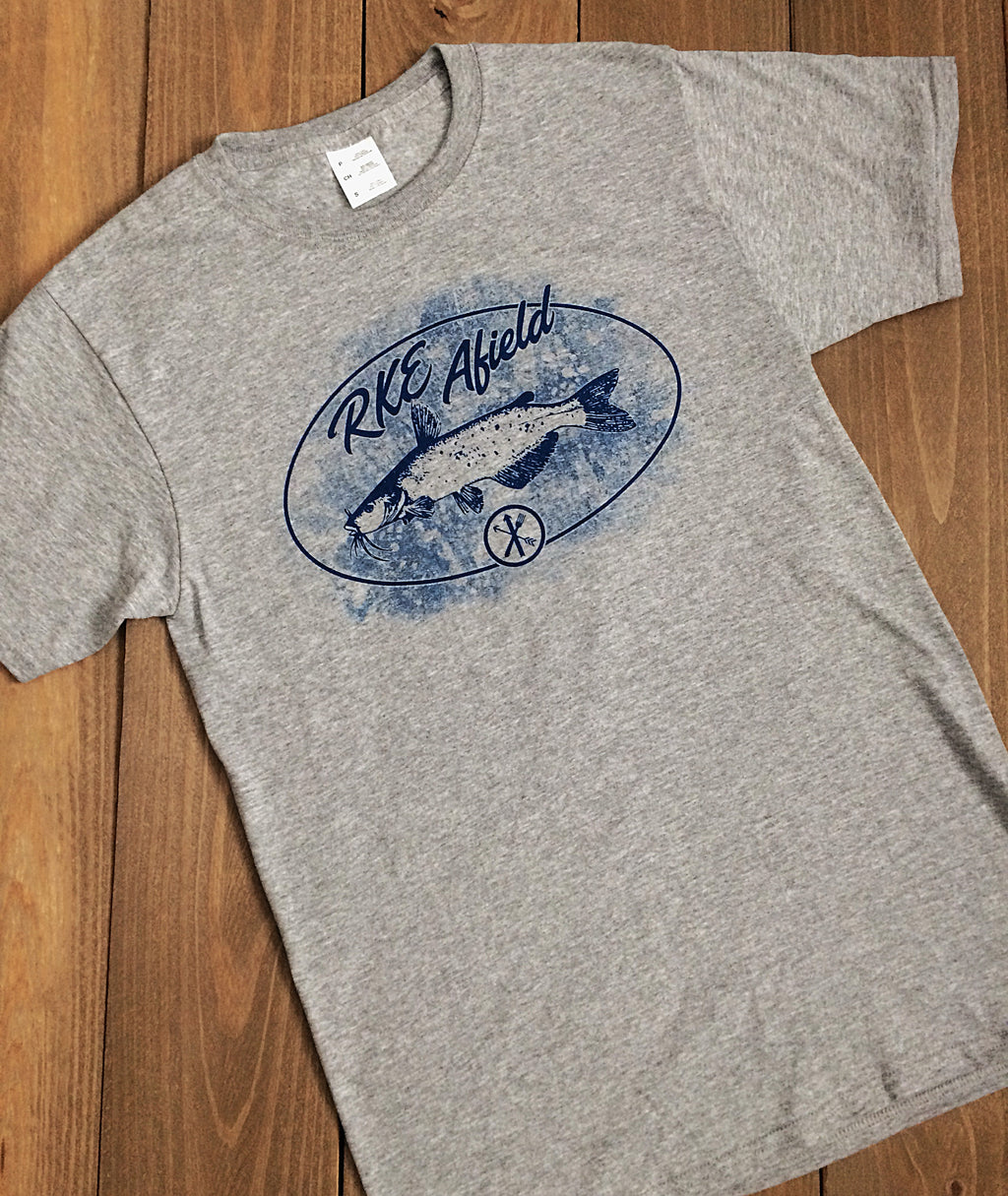 Backwaters Tee
